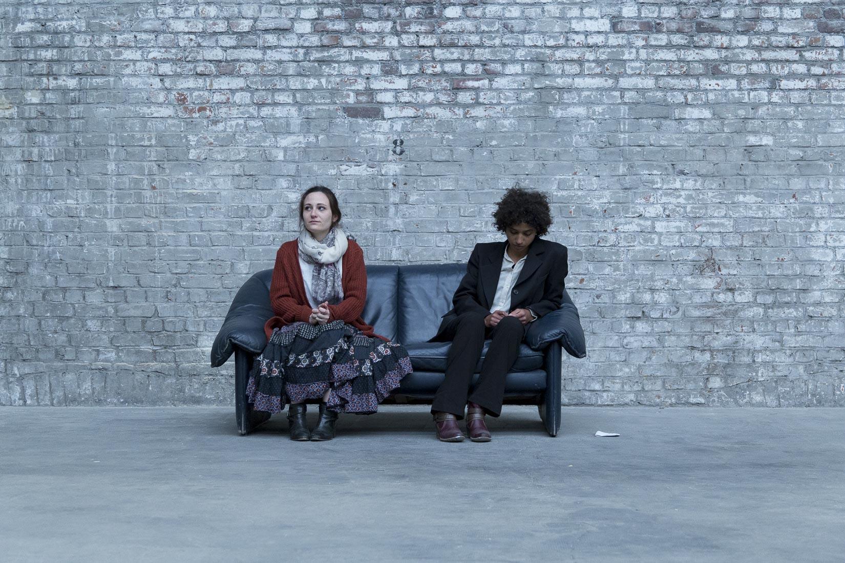 Cie Tartuffe & Pythagore - Camille Graule